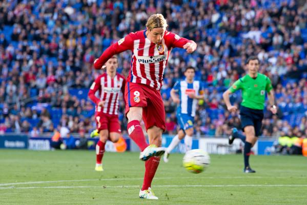 Fernando Torres zostanie rok dłużej w Atletico