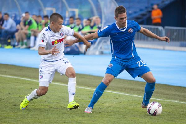Napoli kupi reprezentantów Chorwacji