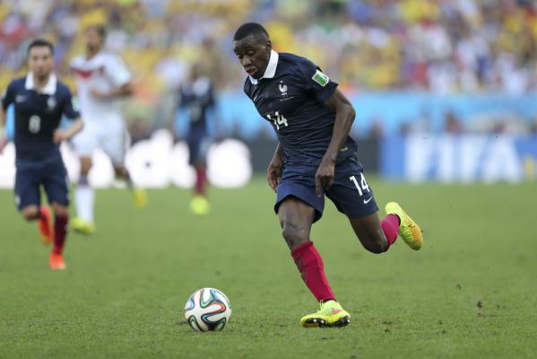 Blaise Matuidi przejdzie do Manchesteru United?