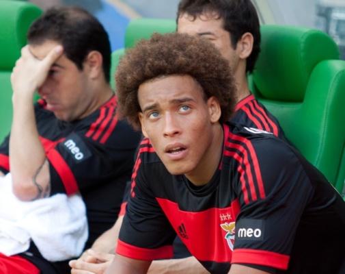 """Witsel mógł trafić do Bayernu Monachium. """"Transfer niemożliwy do zrealizowania"""""""