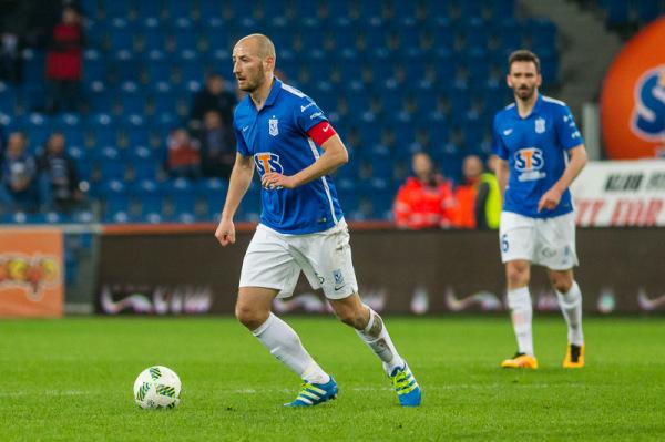 Piłkarze Lecha wracają do zdrowia po urazach
