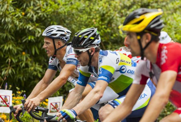 Kittel wygrał najdłuższy etap Tour de France