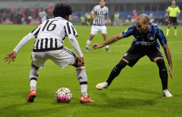 Juventus negocjuje wykupienie Juana Cuadrado