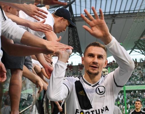 Artur Jędrzejczyk wraca do Krasnodaru