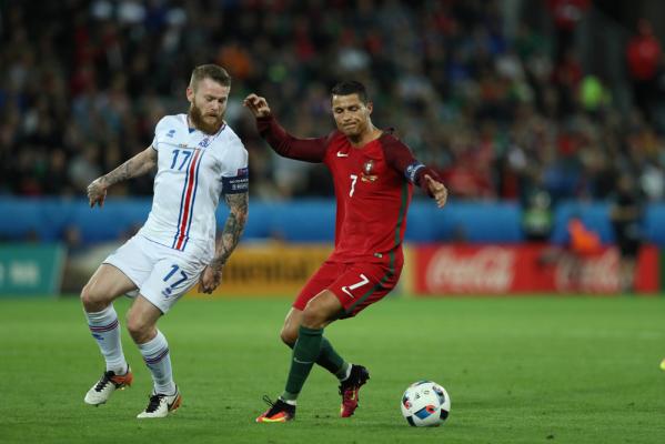 Ronaldo wyrównał rekord Platiniego