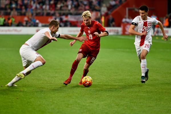 Reprezentant Czech przenosi się do Serie A