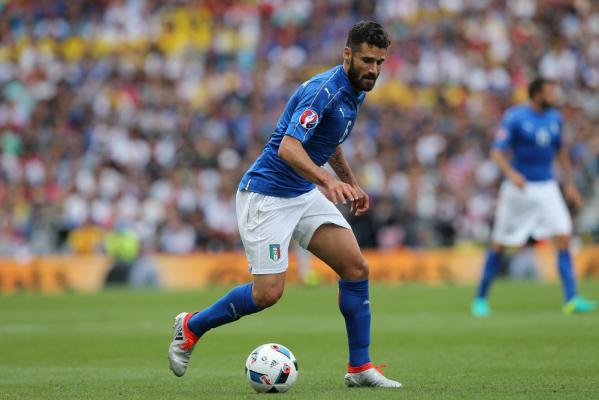 Napoli złożyło ofertę za Antonio Candrevę