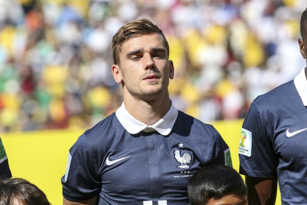 Francja ograła Niemcy! Dwa gole Griezmanna dały finał EURO!