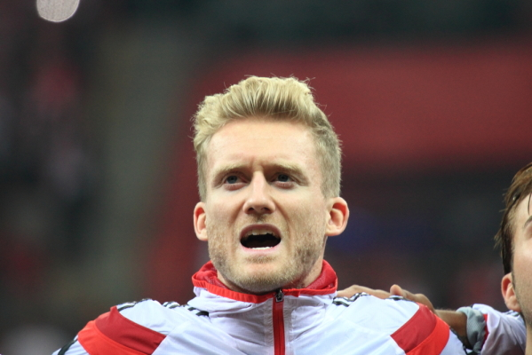 Schurrle chce przejść do Borussii Dortmund
