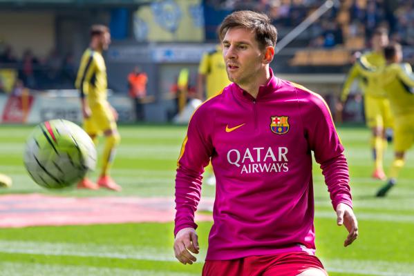 Szef La Liga: Obawiam się, że Messi może odejść