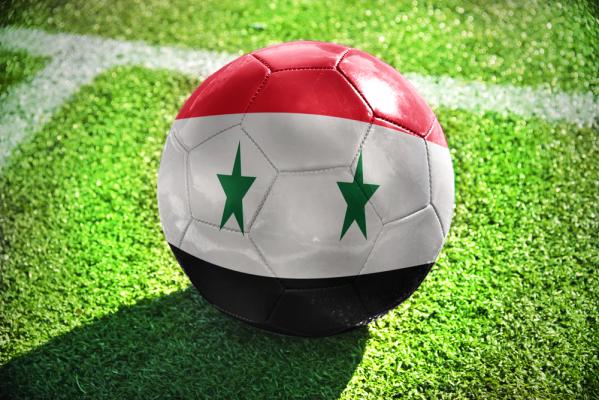 Masakra w Syrii. ISIS dokonało egzekucji piłkarzy na oczach dzieci