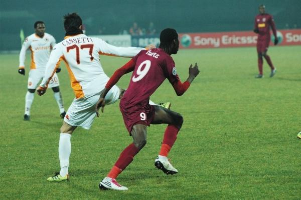 Napastnik Monaco wypożyczony do CSKA Moskwa