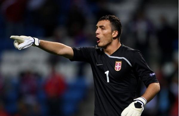 Bramkarz Udinese przeszedł do PAOK-u Saloniki