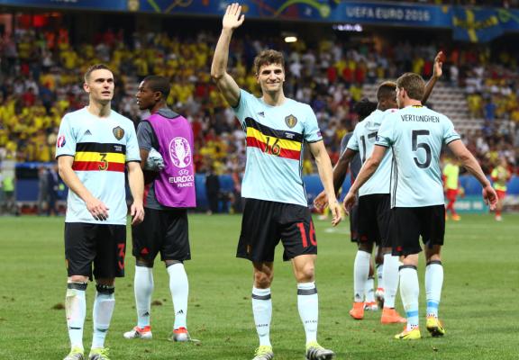[QUIZ] Jak dobrze znasz piłkarzy grających na EURO?
