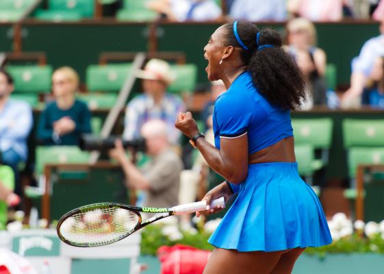 Williams wygrywa Wimbledon i wyrównuje rekord Steffi Graf!