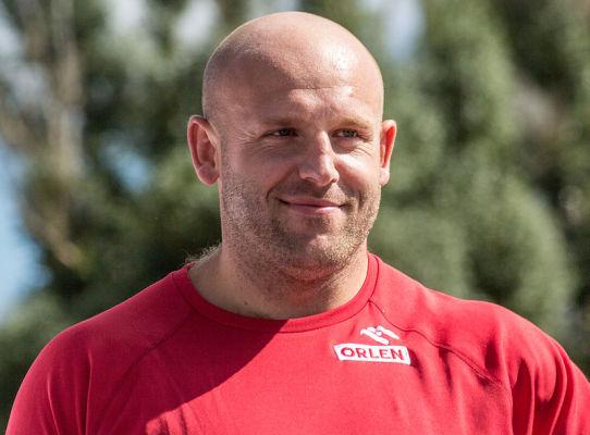 Małachowski nie dał szans rywalom! Polak po raz drugi w karierze mistrzem Europy w rzucie dyskiem!