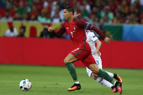 """""""Nikomu nie udało się jeszcze przygotować taktyki neutralizującej grę Ronaldo"""""""