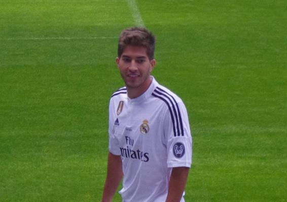 Piłkarz Realu Madryt ma problemy z sercem