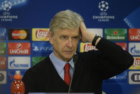 Wenger: Czy poprowadzę Anglię? Nie wykluczam