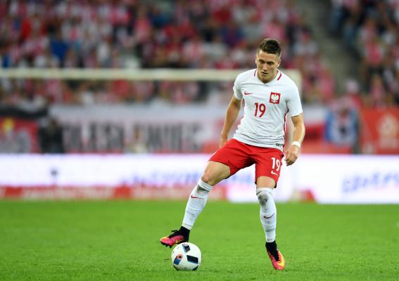 """""""Zieliński to piłkarz o ogromnej jakości. Wiele klubów go chce, w tym Milan"""""""