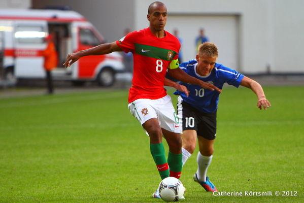 Joao Mario o krok od przenosin do Interu