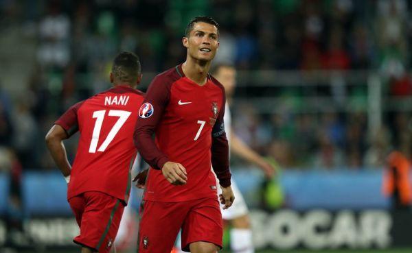 """""""Ronaldo gra najwyżej na 50% swoich możliwości. Poświęca się dla drużyny, nie jest zły, gdy nie strzela"""""""
