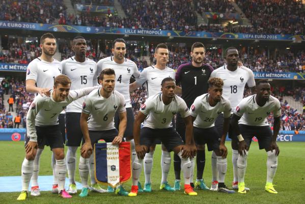 EEEDEEEER! Portugalia prowadzi w finale EURO!