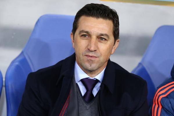 Trener Legii: Zrinjski Mostar to trudny przeciwnik