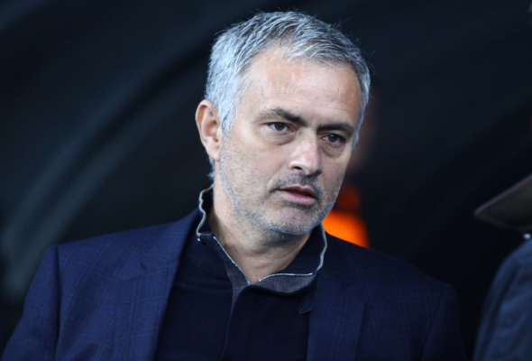 Mourinho: Wygrywałem już na Old Trafford. Dlaczego nie miałoby być tak nadal?