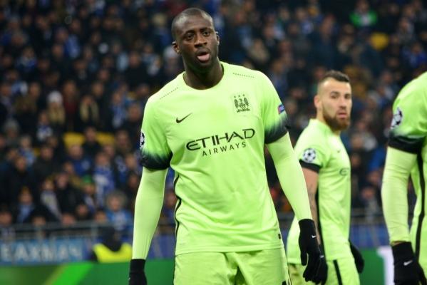 Yaya Toure chce zostać w Manchesterze City?