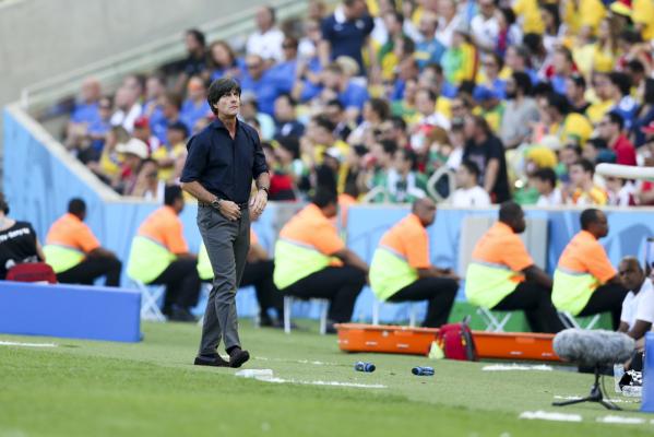Joachim Loew zostaje: Wciąż widzę duży potencjał w tej drużynie