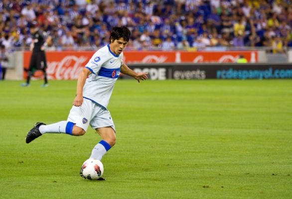 Roncaglia podpisał kontrakt z Celtą