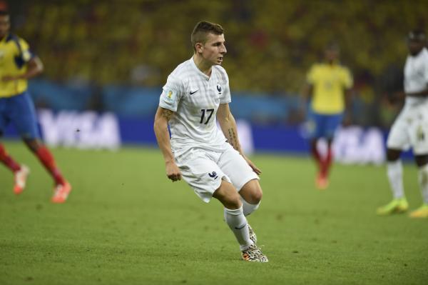 Lucas Digne przejdzie do Barcelony?