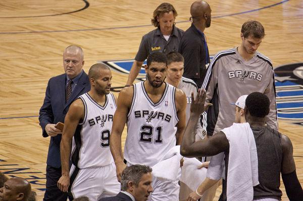 """NBA: """"Popovichowi będzie trudno bez Duncana"""""""
