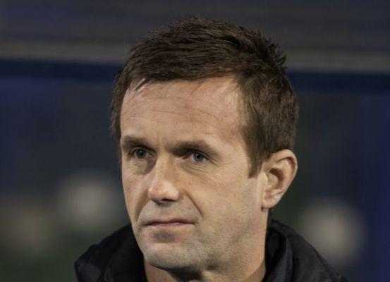 Były trener Celtiku poprowadzi Valerengę