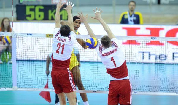 Od 0:2 do 3:2 - Polacy pokonali Francję w Lidze Światowej siatkarzy!