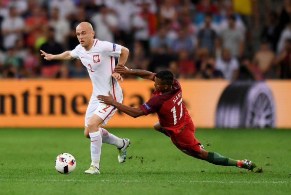 """UEFA wyróżniła Michała Pazdana. """"Stał się bohaterem narodowym"""""""