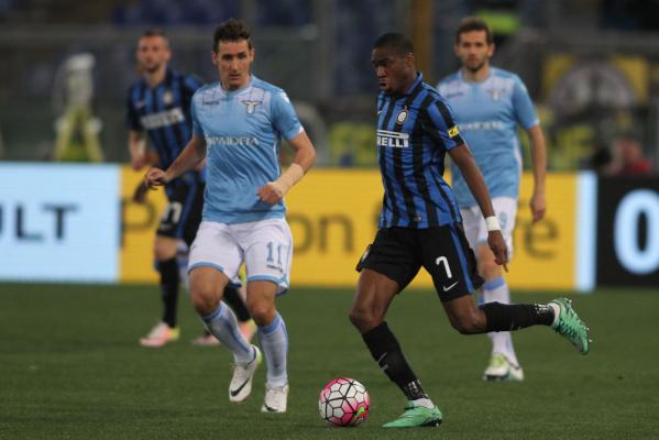 Kondogbia: Nie miałem złego nastawienia do Serie A