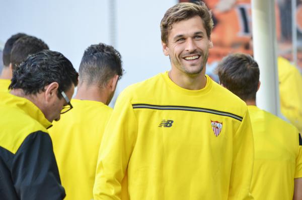 Fernando Llorente odejdzie z Sevilli?
