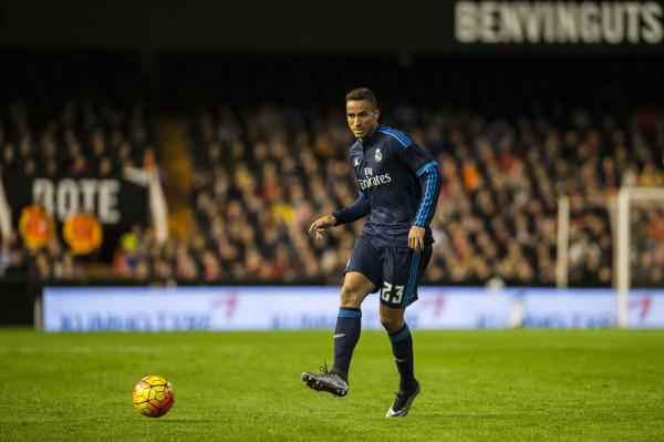 Danilo: Nie odejdę z Realu tego lata