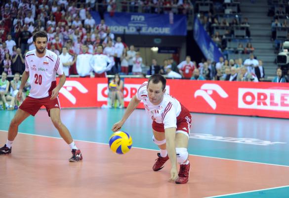 Co musi się stać, by Polacy awansowali do półfinału Ligi Światowej?