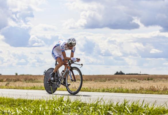 Rywal Majki w klasyfikacji górskiej wycofał się z Tour de France