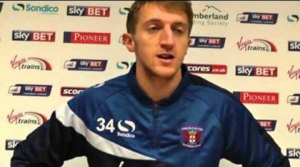 Anderson dwa lata dłużej w Burnley
