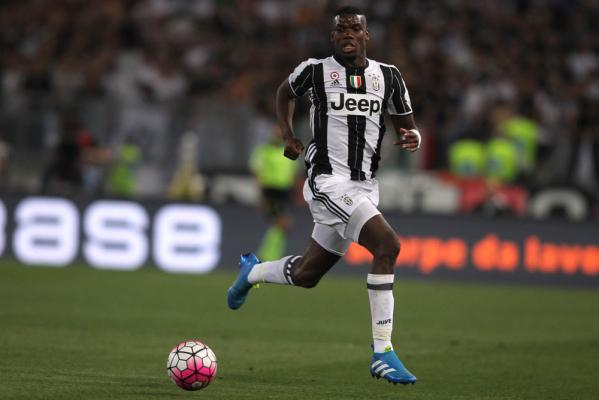 Goal.com: Juventus zaoferuje Pogbie nowy kontrakt