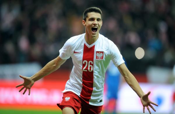 5 milionów euro za Bartosza Kapustkę?