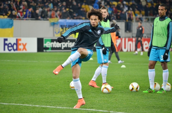 Media: City zaklepało transfer Sane