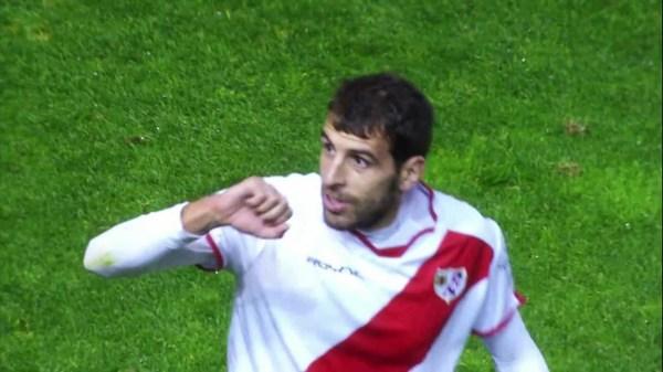 Wychowanek Barcy na dłużej z Rayo Vallecano
