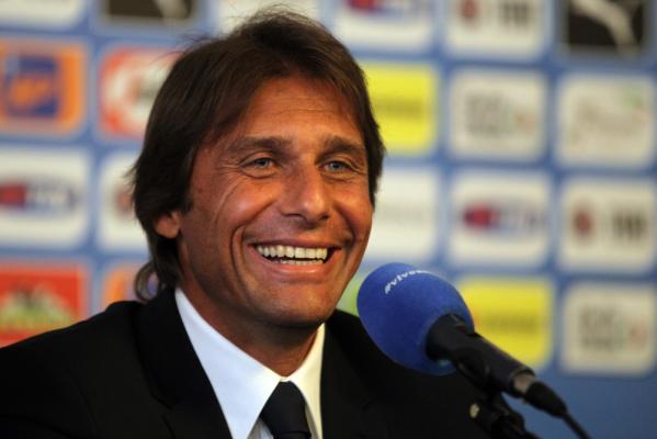 Conte: Mogę wznieść Hazarda i Chelsea na poziom Messiego czy Ronaldo