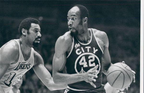 NBA: Zmarł Nate Thurmond, legenda Warriors