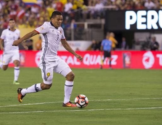 Carlos Bacca: Pierwszą opcją jest Milan